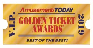 2019 golden ticket award winners