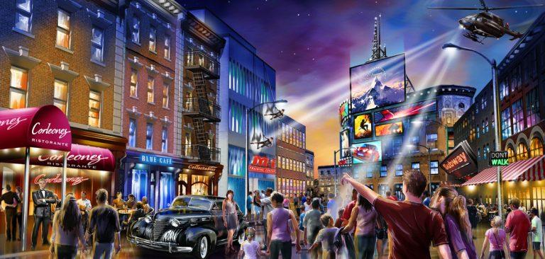 London Resort PY Gerbeau
