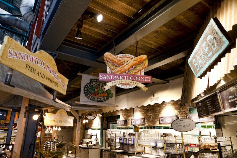 Yukon Market Hall_ hanover zoo