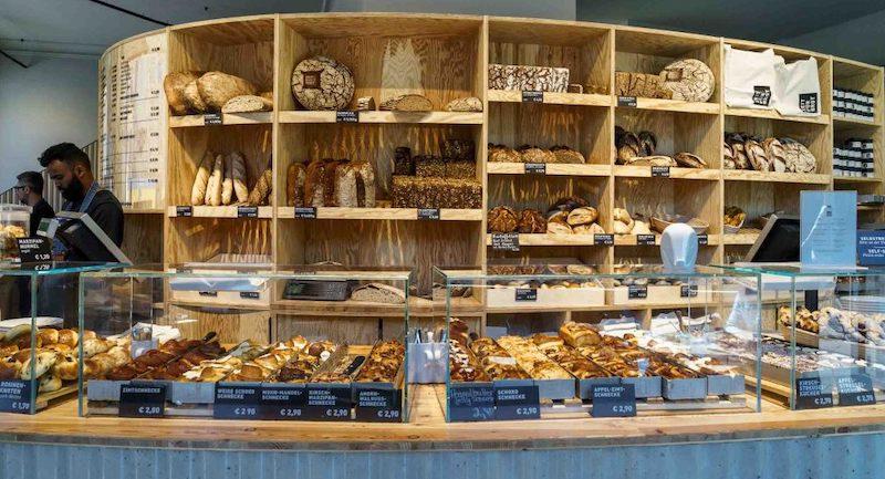 Zeitfürbrot food trends gastronomic experience