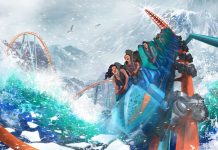 SeaWorld and Busch Gardens unveil new coasters for 2020