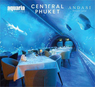 aquaria phuket