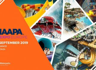 Polin Waterparks IAAPA Expo Europe 2019