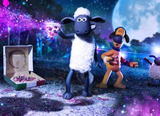 aardman shaun the sheep movie