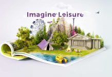 Imagine Leisure new homepage image