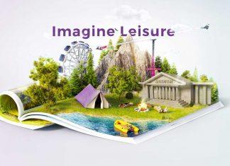 Imagine Leisure new homepage image