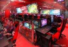 Japan is expanding esports to boost the economy through 2025