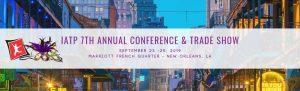 International Association of Trampoline Parks Trade Show