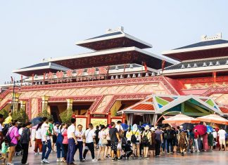 jingzhou fantawild oriental heritage