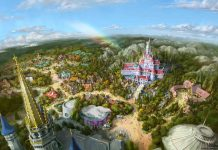 OLC reveals more about attractions launching at Tokyo Disneyland