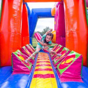 Big Bounce America Blooloop