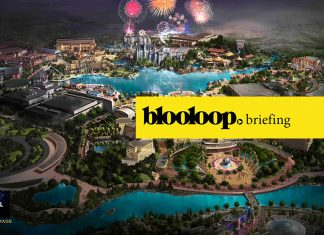 attractions news blooloop briefing universal beijing resort theme park