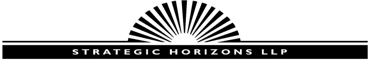 Strategic Horizons Logo