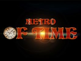 Metro of Time