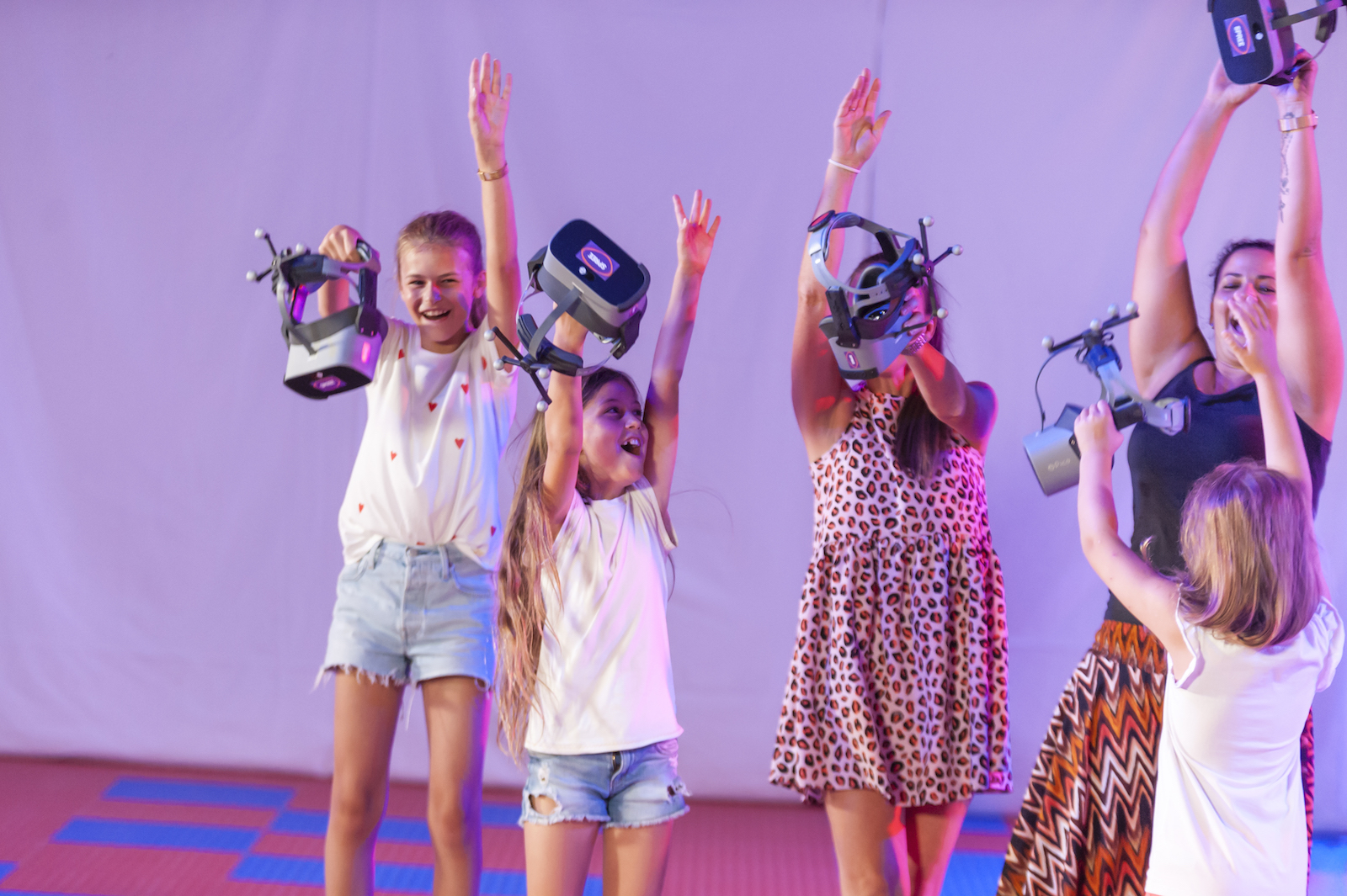 Spree Interactive