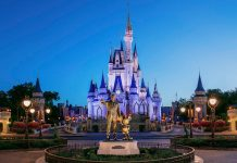 Disney theme parks remain closed indefinitely in US