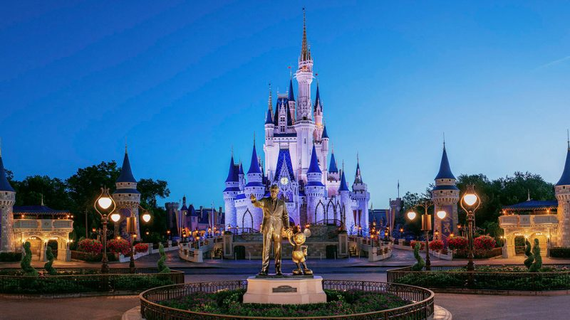 Disney announces Q4 results, increase in theme park revenue | blooloop