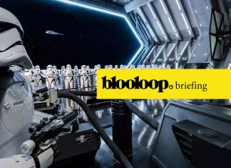 blooloop briefing attractions news rise of the resistance