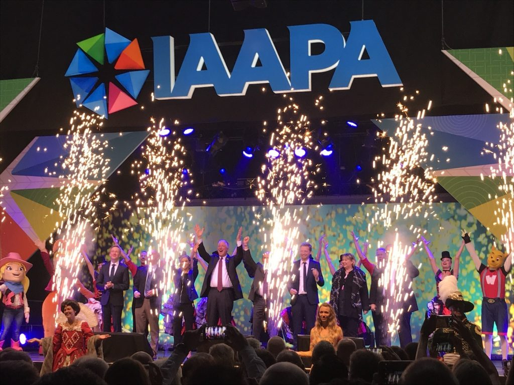 IAAPA Expo Europe 2019 review