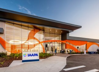 IAAPA Global Headquarters_Exterior