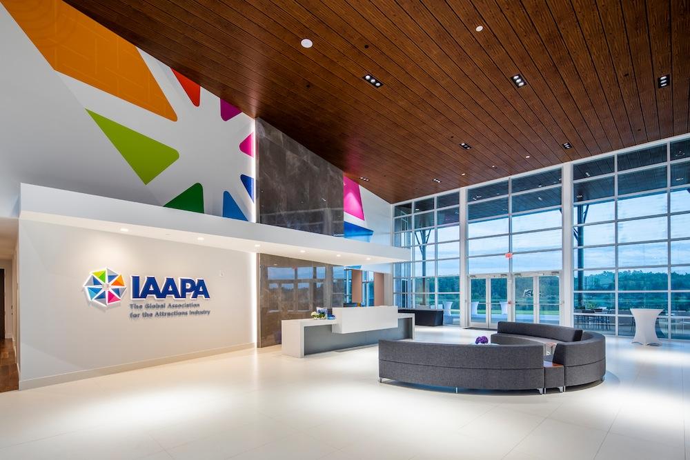 IAAPA Global Headquarters_Interior