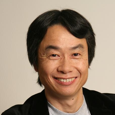 Shigeru_Miyamoto nintendo blooloop 50 theme park influencer list 2019