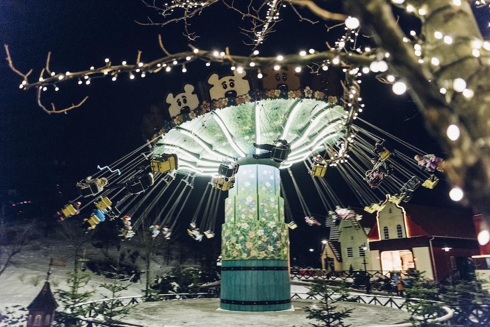 Christmas at Konheparken, Lund Gruppen
