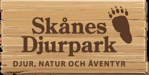 Lund Gruppen Skånes Djurpark logo