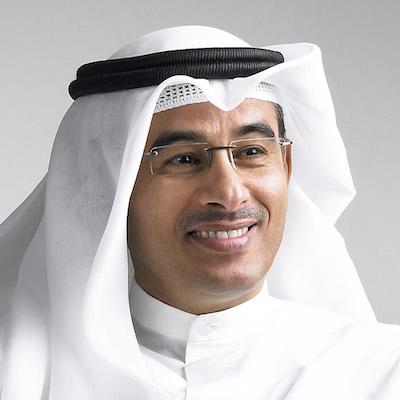 HE Mohamed Ali Alabbar