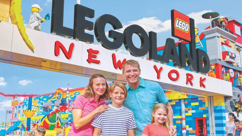 legoland new york resort