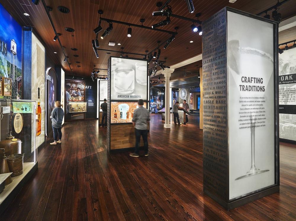 Sazerac Museum,