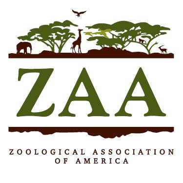 Zoological Association of America Logo