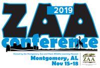 ZAA Annual Conference 2019