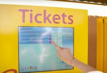 Plopsa Group Gantner ticketing