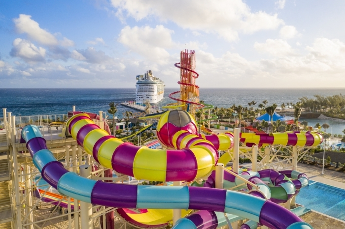 WhiteWater CocoCay