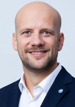 Jürgen Gevers VDFU