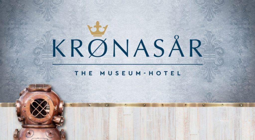 Krønasår museum hotel europa-park