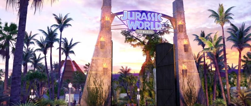 universal beijing resort
