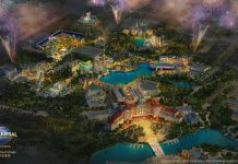 Universal Beijing Resort to start trial ops run in H1 2021