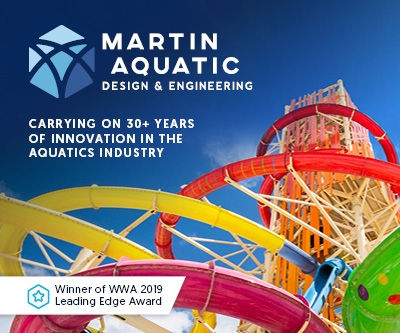Martin Aquatic Design and Engineering