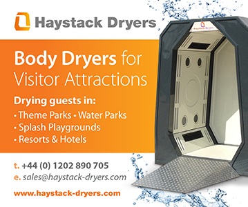 Haystack Dryers Body Dryers
