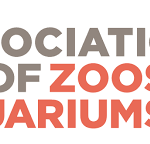 Association of Zoos and Aquariums AZA Logo