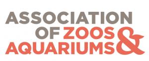 Association of Zoos and Aquariums AZA Logo