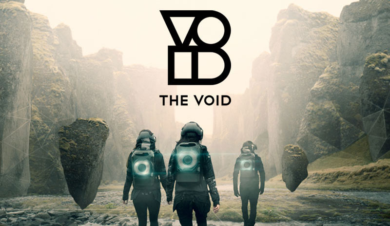 the void LBE VR entertainment trends