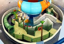 Vortex Aquatic Structures International wins 2nd World Waterpark Association Leading Edge Award