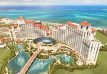 Baha Mar announces $300 million expansion and water park