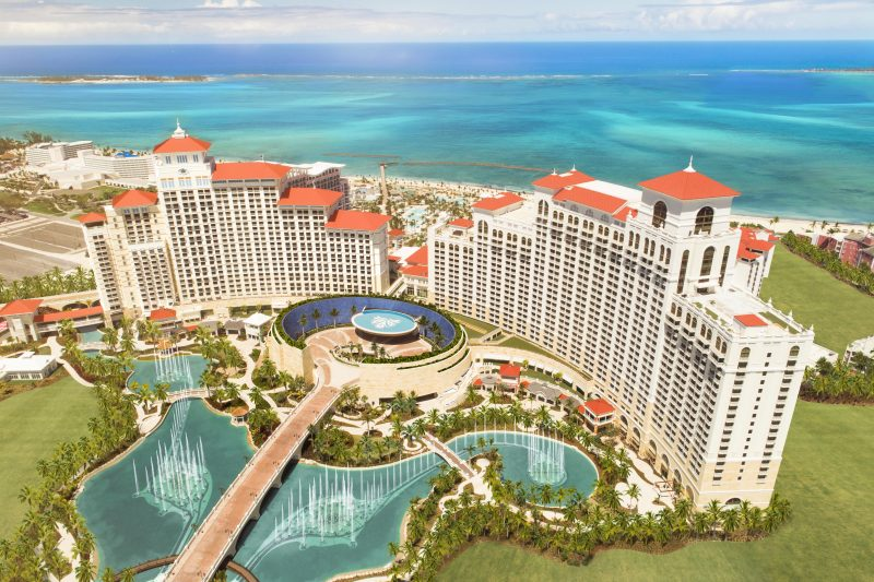 Baha Mar Events 2020.Baha Mar Announces 300m Expansion With Water Park Blooloop
