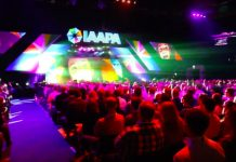 mov(e)motions video IAAPA Europe