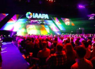 mov(e)motions video IAAPA Europe