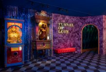 museum of sex super funland